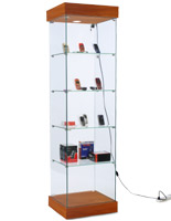 Tower Cabinet