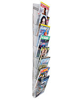 Hanging Magazine Holder
