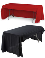 3-sided table covers