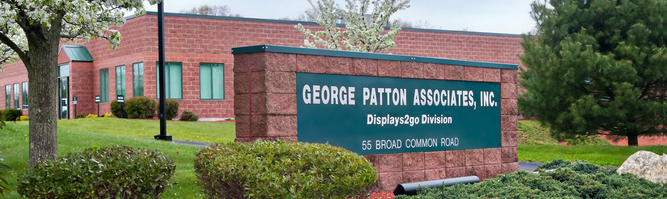 George Patton Associates, Inc Headquarters in Bristol, RI