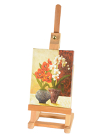 Portable Canvas Easel