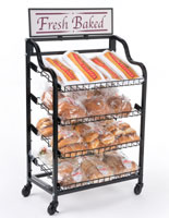 Bakery Racks