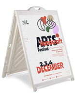 Double Sided 36 x 48 Sandwich Board