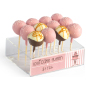 Useful Acrylic Cake Pop Stand