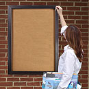 Cork Boards are Obtainable in Interior and Exterior Models