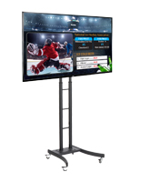 "55"" All-In-One Digital Signage Set"
