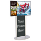 "Digital Sign Kit, 21.5"" x 60"" Poster Holder"