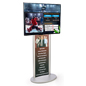 LCD Digital Advertising TV Bundle
