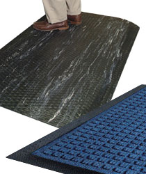 Entry Mats and Rugs