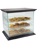 Cookie Display Case
