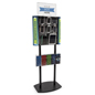 Commercial Cell Phone Charging Station for Public Use
