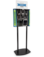 Courtesy Phone Charging Kiosk