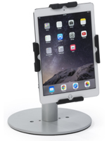 Universal Tablet Cradle for Checkout Kiosks