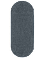 Black Smoke Floor Mats