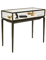 High End Modern Jewelry Display Table