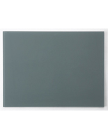 24 x 18 Magnetic Glass Dry Erase Board for Schools