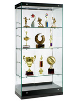 Awards Display Case