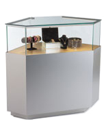 Display Case for Jewelry