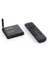 Android Media Player Device with 1080p Playback