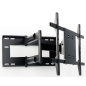 Steel Constructed Swing Away TV Mount