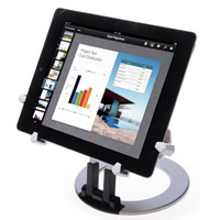 Ipad Desk Stands Tabletop Portable Tablet Holders