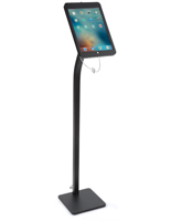 iPad Pro 12.9 Floor Stand for Trade Shows