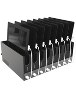 Multiple iPad Charging Station for Offices
