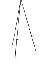 Floor Standing Tripod Easel for Promotional Signage