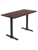 "Lecture Hall Desk, 48"" Wide"
