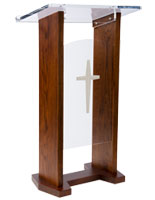 Podium For Church