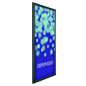"36"" x 72"" LED Advertisement Light Box"