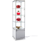 LED Display Tower for Jewlery