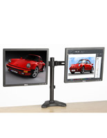 Dual Monitor Mounts