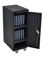 Tablet Charging Cart with 12 Tablet Slots