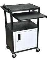 Multimedia Carts