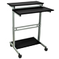 Adjustable Sit Stand Workstation for Schools