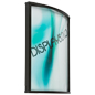 22 x 28 Curved Wood Poster Frame for Schools