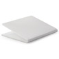 White Table Top Podium for Tablets