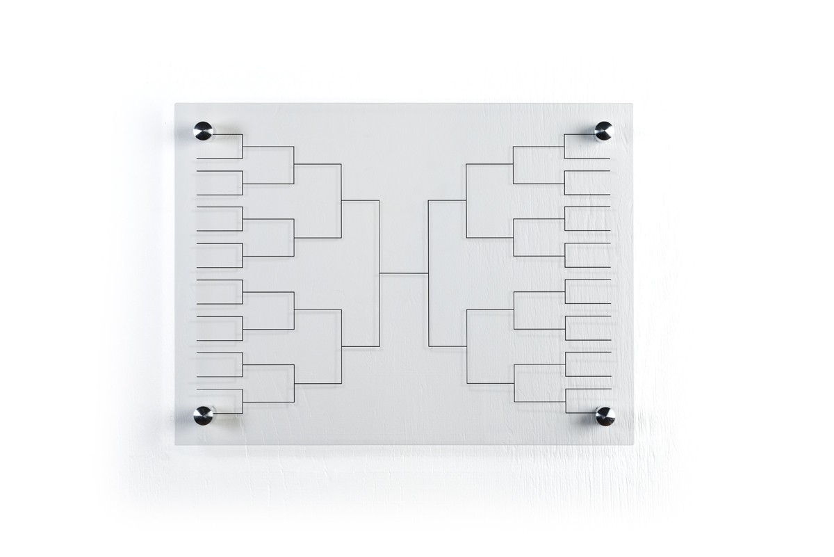 Competition Bracket
