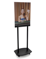 22 x 28 Sign Stand