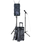 Wireless Portable PA Package