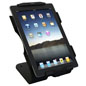 iPad Air Locking Counter Stand for Trade Shows