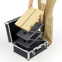 Portable Podiums Collapsible Amp Folding Lecterns