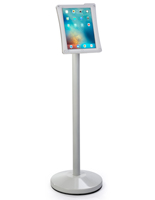 iPad Pro Kiosk Stand, Fits Most Card Readers