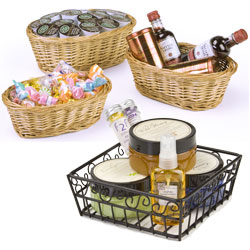 retail basket