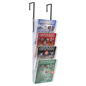 Durable Cubicle File Hanger
