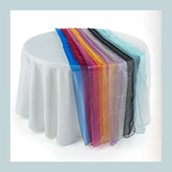 Table Runners & Table Overlays