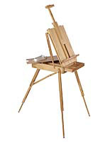 Wooden Painting Easel