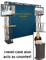 Exhibit Booths