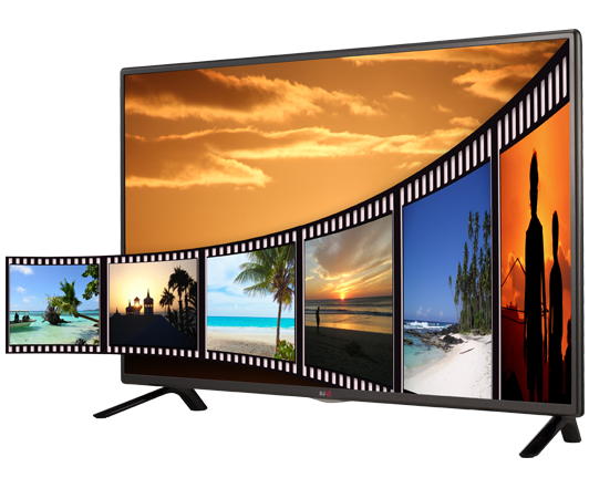 digital signage kits